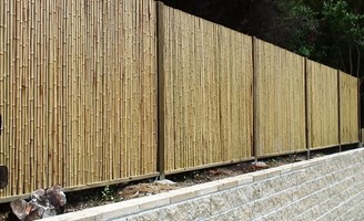 2017 Bamboo Fence Panels Cost Bamboo Fencing Rolls