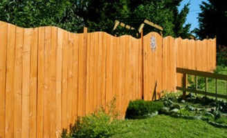 2017 Redwood Fence Cost Average Redwood Fencing Prices