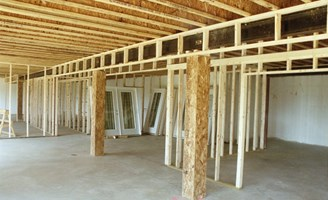 2017 basement framing cost how to frame a basement wall - Basement bathroom cost calculator ...