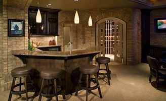 2017 basement remodeling costs cost to finish a basement
