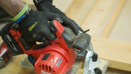 Tool Review: Milwaukee M18 Cordless Sawzall 2620-20