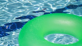 New Swimming Pool; Safety For All