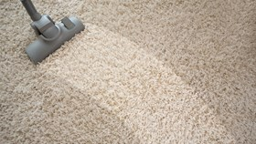 DIY Carpet Cleaning For Your Home