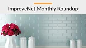 ImproveNet Monthly Roundup: July 2017