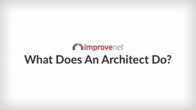 Video: What Does An Architect Do?