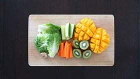 At Home Vegan & Vegetarian Resources