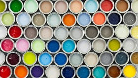 Where To Use Chalk Paint In Your Home