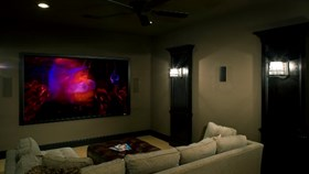 The Latest A/V Technology For Your Home Theater