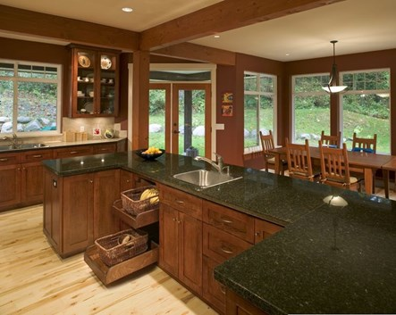 kitchen cabinet options install reface or refinish