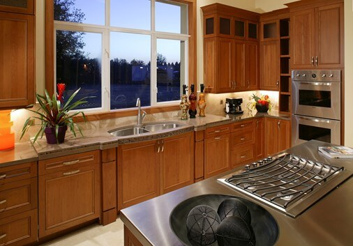 Painting Kitchen Cabinets Ideas Spraying Refacing amp More