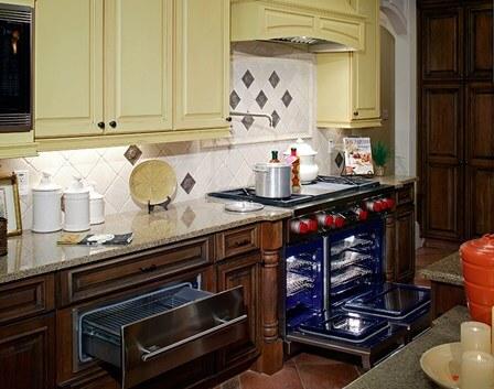 Vintage Kitchen Appliances Vintage Style Stoves and Ovens