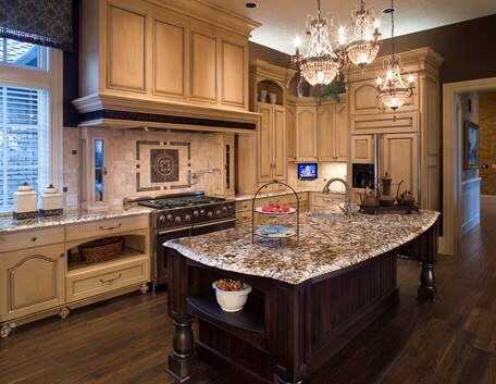 7 Easy Kitchen Diy Projects Diy Kitchen Countertops