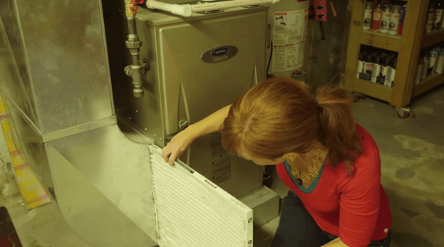 How Often To Change Furnace Filter Furnace Filters