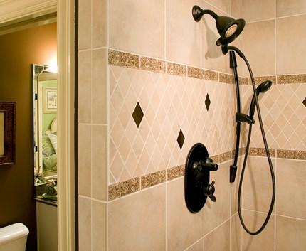 Trends in tile tile trends 2015 tile flooring trends for Latest bathroom tile trends 2015