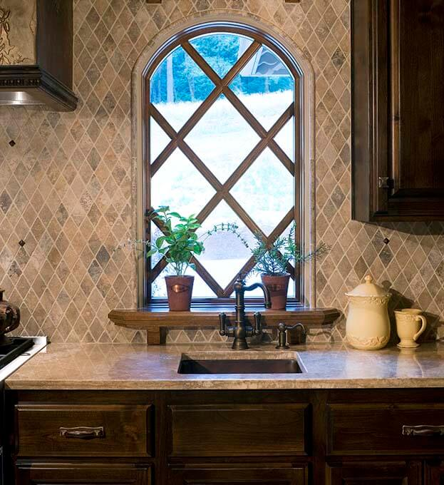 2017 Kitchen Countertop Amp Backsplash Trends Kitchen Trends