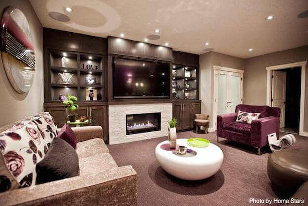 13 basement designs you should copy basement remodel