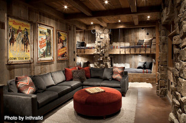 13 basement designs you should copy | basement remodel