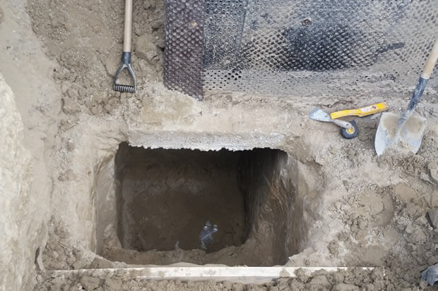 More Value For Basement Underpinning