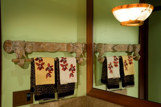 Decorating Ideas > 7 Tips For Sprucing Up Your Bathroom On A Budget ~ 154813_Earthy Bathroom Decorating Ideas