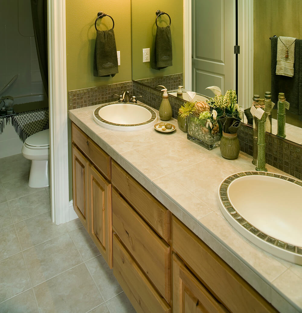 Great Room Addition Ideas: Unique Tile Ideas For Your Bathroom