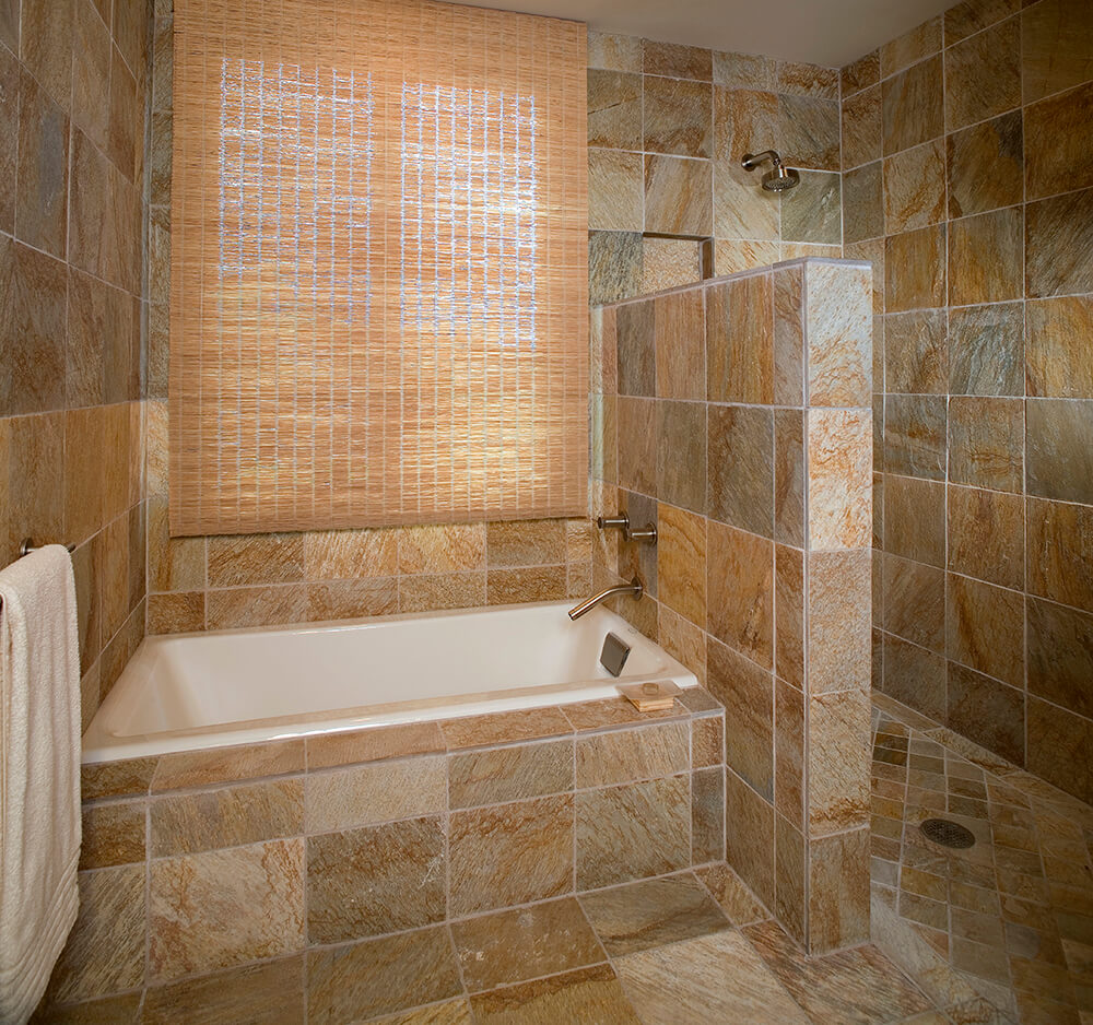 How To Clean Bathroom Tile: Tips To Clean Bathroom Tile