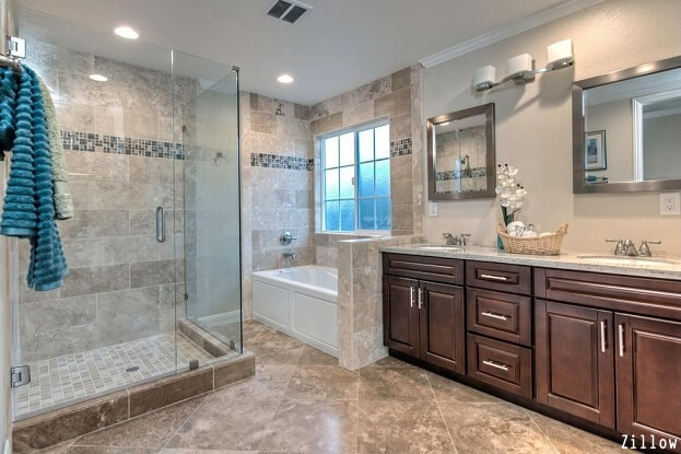 2016 bathroom remodeling trends design home remodel for Latest trends in bathrooms