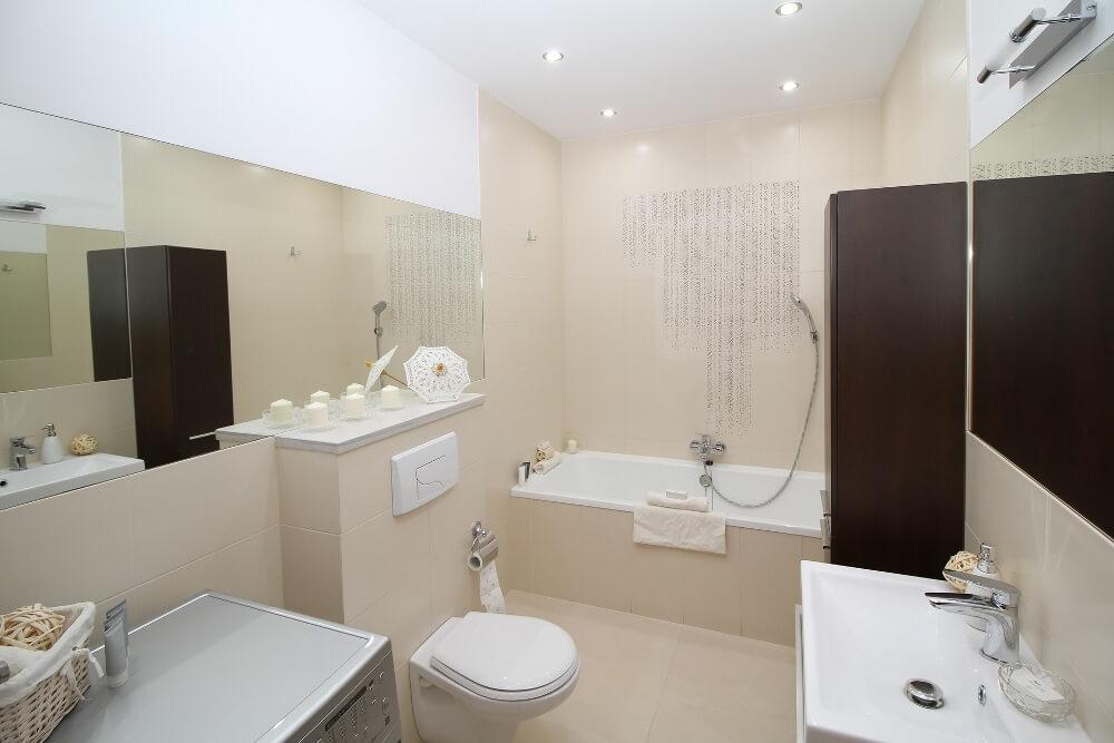 Average cost for adding a bathroom - Small Windowless Bathroom Ideas Bathroom With No Window