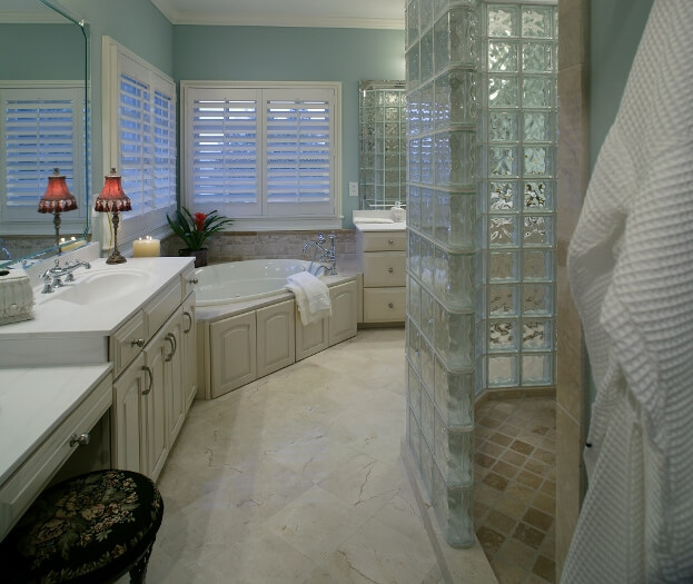 Create A Bathroom Retreat