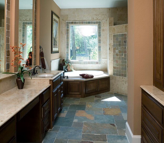 Faux Wood Flooring Reviews: 7 Bathroom Floor Trends You Need To Know