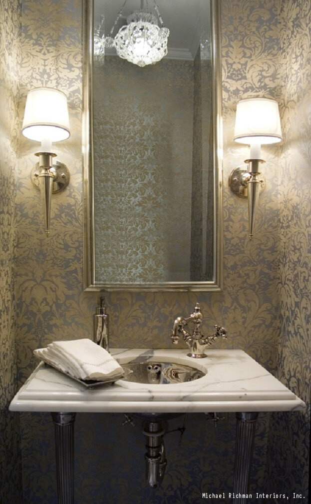 Tips For Making The Most Out Of Your Half Bath Design