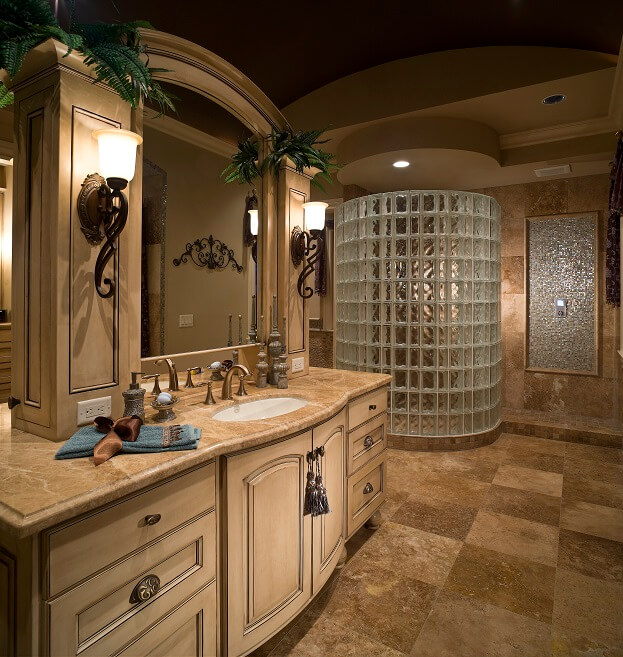 Bathroom Light Fixtures Bronze Finish bathroom lighting: replacing, selecting & installing
