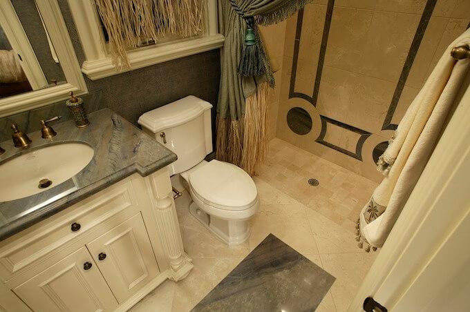 Hire Bathroom Designer