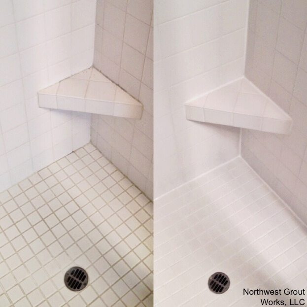 High Quality How To Regrout Tile