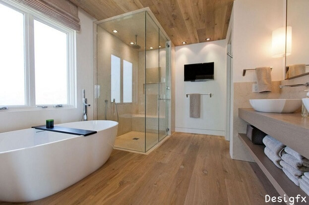 Laminate Flooring For Bathroom beautiful dark wood laminate flooring Laminate