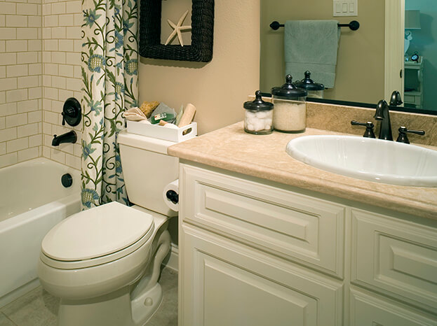 Norths Millwork Llc Bathrooms