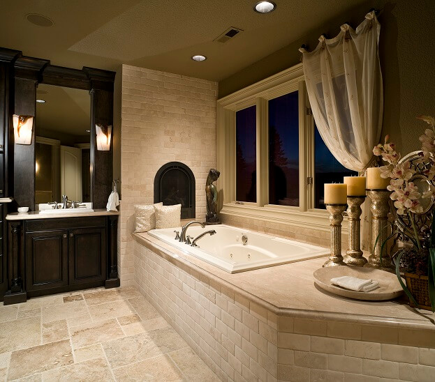 A New Decorating Trend For 2016: 2016 Bathroom Remodeling Trends