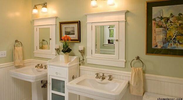 Bathroom Medicine Cabinet Bathroom Organization Ideas