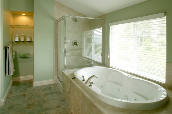 Jacuzzi Bathtub Prices Average Cost Of Installing A Jacuzzi Tub
