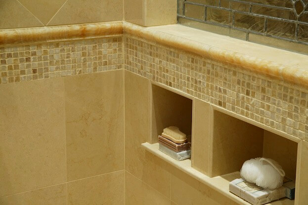 13 Tile Tips For Better Bathroom Tile: 7 Shower Tips For Small Bathrooms