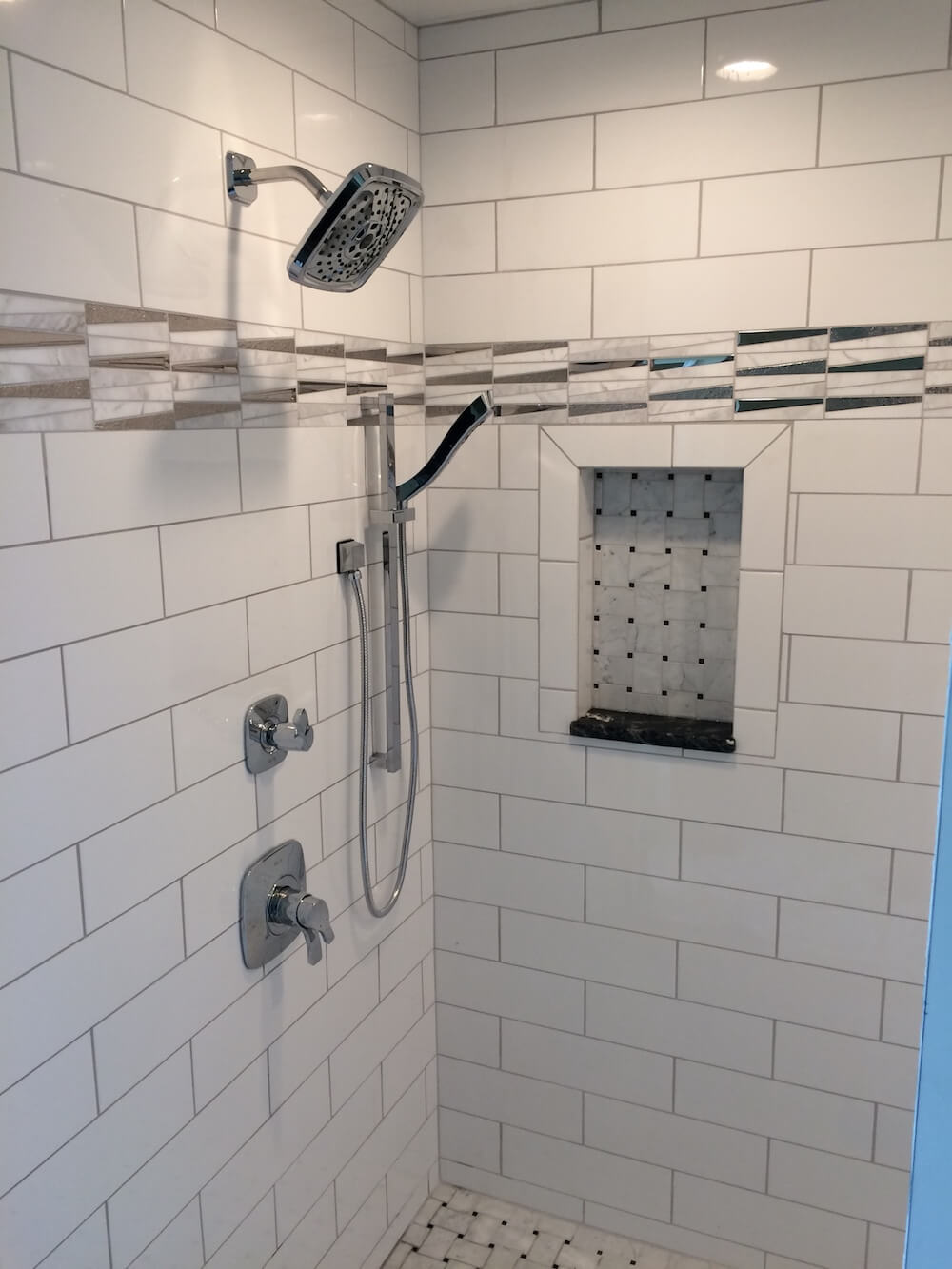 2017 Regrouting Shower Tile Cost Regrout Shower Price