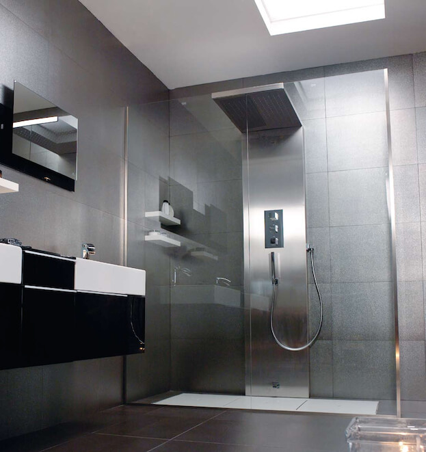 11 Shower Heads For Your Master Bathroom Rainfall