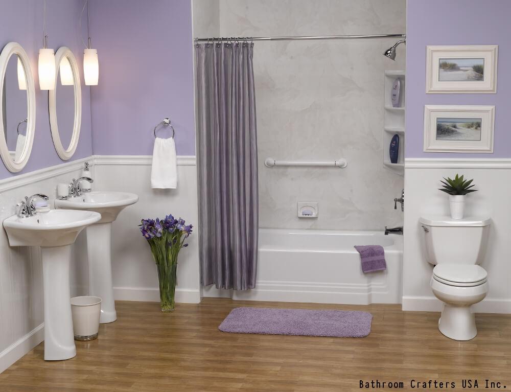 DIY Bathroom Project