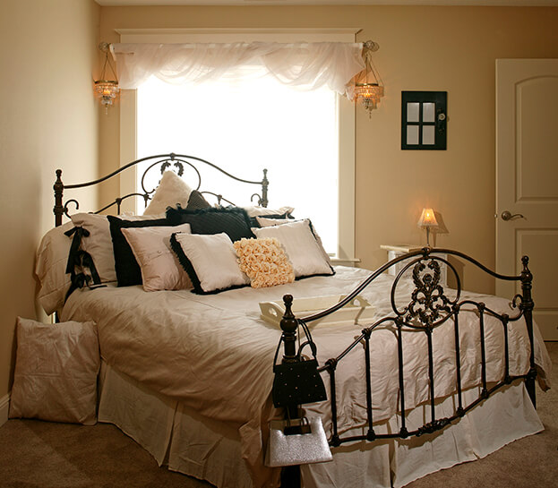 Decorating Tips Bedding