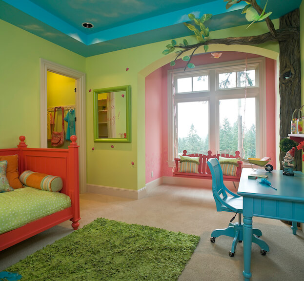Interior painting cost how much does it cost to paint a room for How much to paint a two bedroom apartment