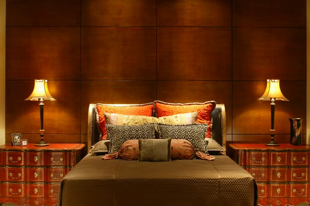 Restful Guestroom