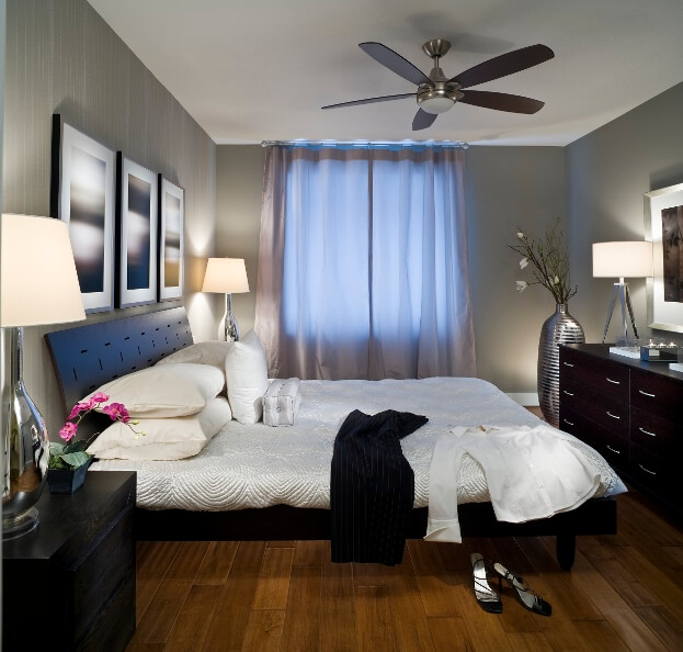 Creating A Cozy Bedroom With Flooring Floor Trends