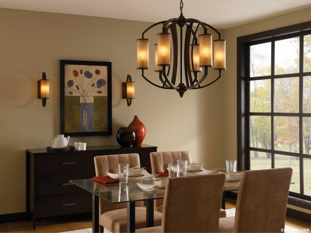 Awesome Dining Room Chandeliers Ideas Light Fixtures