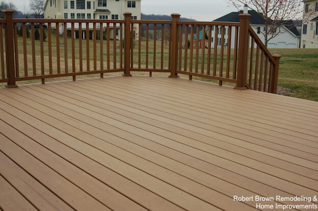 Image Result For Can You Paint Trex Decking