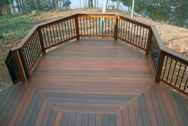 Ipe wood decking ipe wood costs for Ipe decking