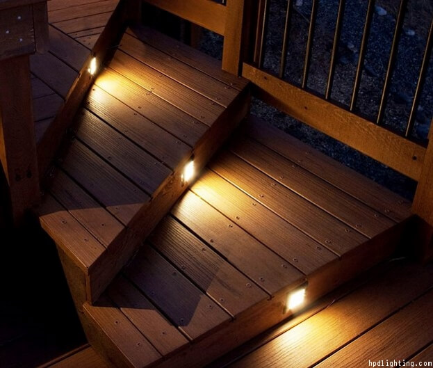 deck lighting ideas outdoor lighting solar lights